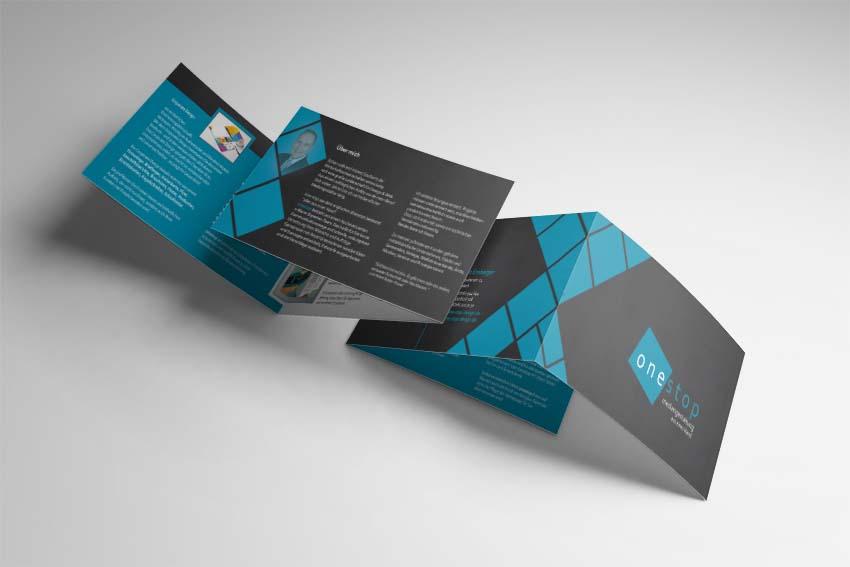 Print- und Infodesign